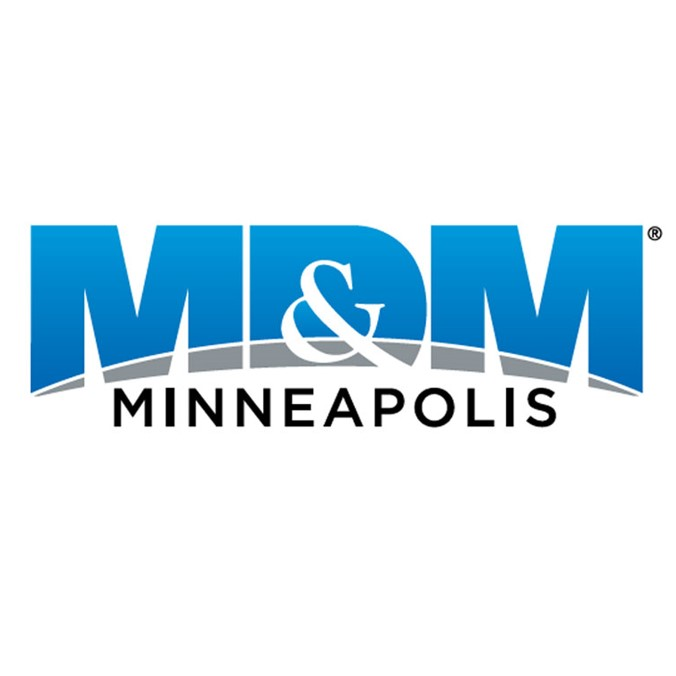 MD&M Minneapolis, October 28-29, 2020, Booth #1523 Please Join us! - Canceled